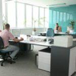 büroräumlichkeiten